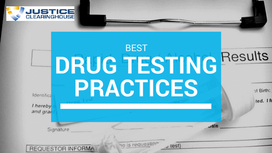 Best Practices in Drug Testing