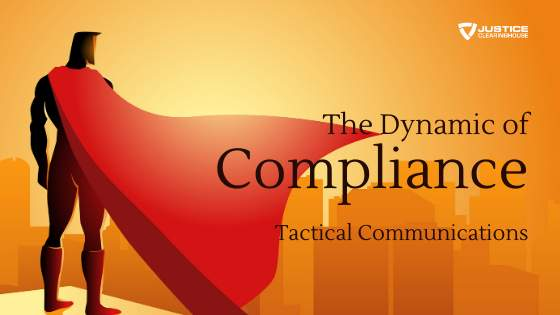 The Dynamic of Compliance