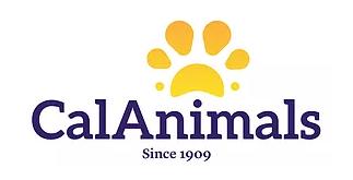 CalAnimals Logo