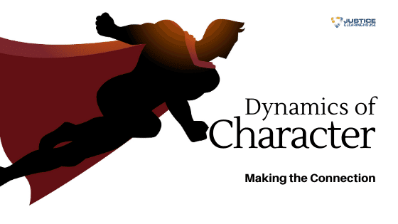 The Dynamics of Character