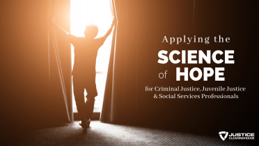 Applying the Science of Hope