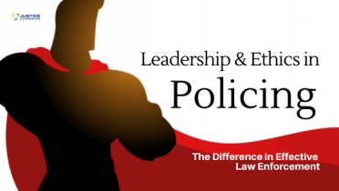 Leadership and Ethics in Policing